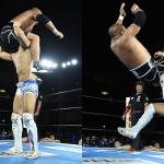 "NJPW G1 CLIMAX 27 町田大会 飯伏が決勝を見据えた""切り札""を解禁か?!"