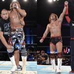 NJPW G1 CLIMAX 27 静岡・アクトシティ浜松大会 棚橋石井戦は天井知らずのハイスパートレスリングに!さぁ両国決戦だ!
