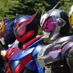 【ライダークロニクル】仮面ライダージオウ EP02感想