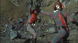 【ライダークロニクル】仮面ライダーアマゾン第23話感想 幾重にも張り巡らされたガランダーの作戦を打ち破れ、アマゾンライダー!