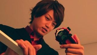 【ライダークロニクル】仮面ライダージオウ EP13感想 圧倒的な存在感で全て持っていく 仮面ライダーディケイド! こと、門矢司!