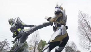 仮面ライダーゼロワン 第23話 暴走するメタルクラスタを止める手立てはあるのか!ヒューマギアとの絆が鍵になる?!
