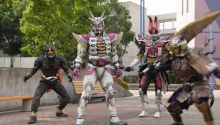 【ライダークロニクル】仮面ライダージオウ EP41感想 世界改変!加古川飛竜が魔王になりて世界を蹂躙する!