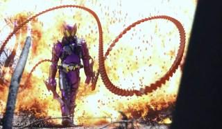 仮面ライダーゼロワン 第35話 雷復活で、滅亡迅雷がここに集結!滅のシンギュラリティの兆しは何を意味するのか…