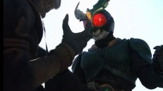 【ライダークロニクル】仮面ライダーアギト 5-6感想 悲しき戦士ギルス誕生!葦原涼に過酷な運命が待ち受ける。。。