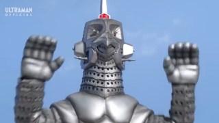 ウルトラマンZ 第4話感想 ウィンダム大地に立つ!グレートマジンガー登場のような感動に大地が震える!!
