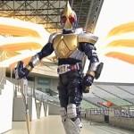 【ライダークロニクル】仮面ライダーブレイド 26話感想 神々しい黄金の翼 ブレイドジャックフォーム登場!そして、謎の男 嶋 昇とは何者?