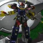 特命戦隊ゴーバスターズ Mission6感想 仲間に背中を預けてこそ、最大限の力が発揮できる!闇を打ち破れ、ゴーバスターオー!