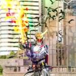 【ライダークロニクル】仮面ライダー鎧武 第32話感想 大将軍かよぉーーー!極アームズ降臨にてデェムシュ撃破!