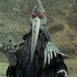 【ライダークロニクル】仮面ライダースーパー1 第23話感想 玄海・弁慶の犠牲でテラーマクロを打ち倒す!その影には次の組織が…