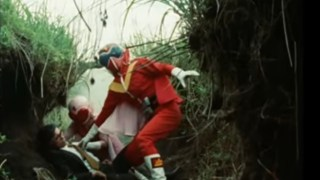 秘密戦隊ゴレンジャー 第11話感想 工藤博士危機一髪!高度な攻防を制したのはゴレンジャーの見事なチームワーク!