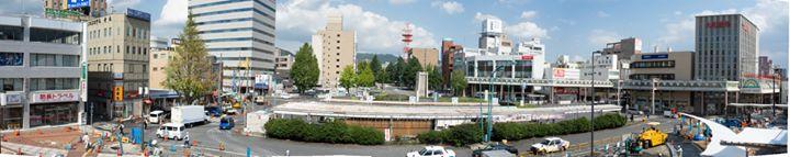 2018年10月1日(月)10:30~15:00に開催した第10回徳山あちこちマルシェの記録写真をアルバムにさせていただきました。