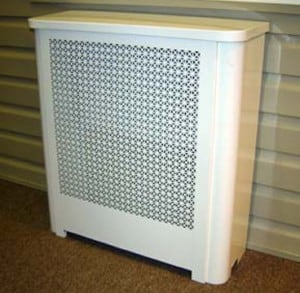 Radiators- Childproofing and Safety