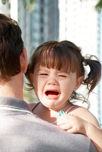Big Reactions to Little Things- Handling Meltdowns and Temper Tantrums