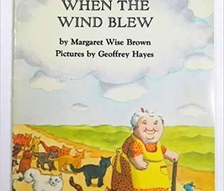 The Wonderful World of Children's Book Illustrator Geoffrey Hayes