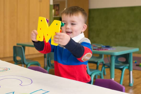NY Kids Club Opens New Location in Dumbo