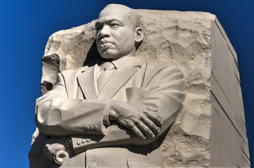 MLK Weekend Events in Brooklyn & NYC: January 12th-15th