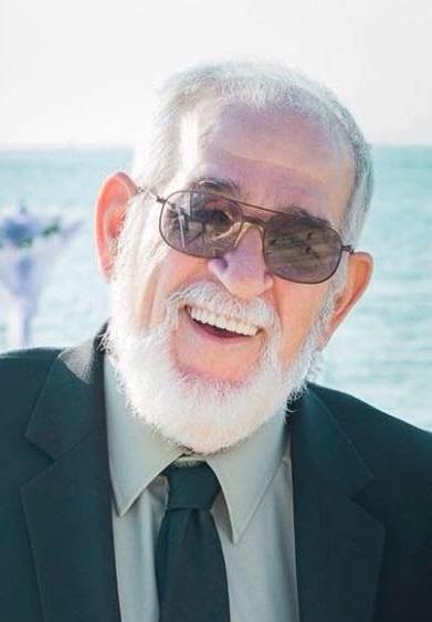 Dr. R. Brian Kisner D.D.