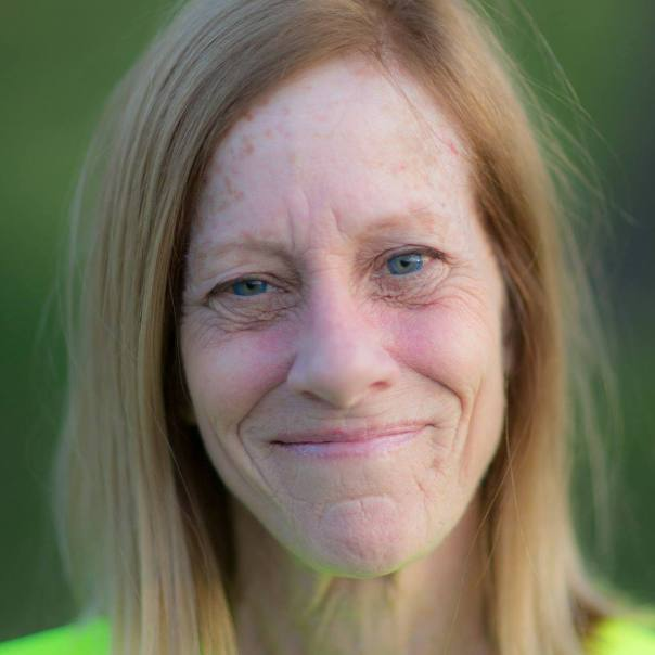Headshot of Amy Harris