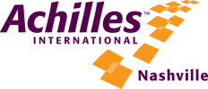 Achilles International-Nashville Logo