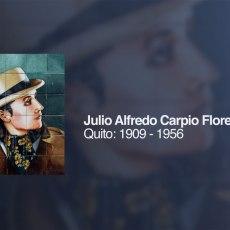 Julio Alfredo Carpio Flores