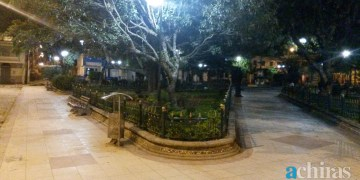 Parque 27 de Febrero
