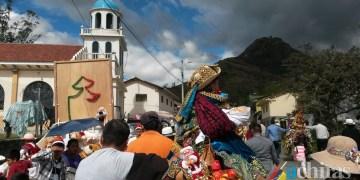 Pasada San Vicente