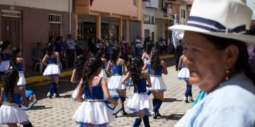 Desfile 27 de febrero