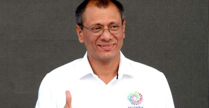 Jorge Glas