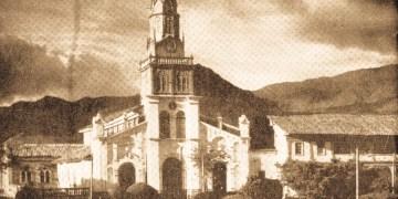 Iglesia Girón