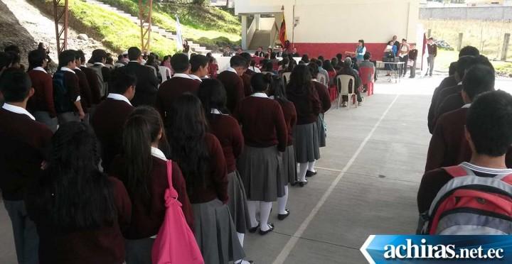 Colegio Ciudad de Girón