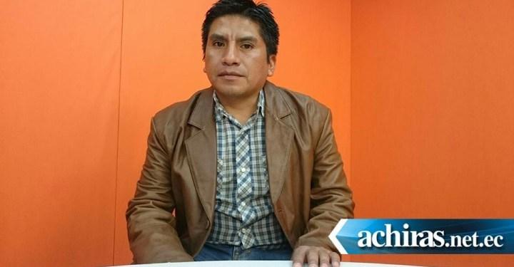 Mauricio Cajamarca