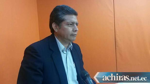 José Miguel Uzhca