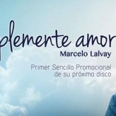 Marcelo Lalvay. Foto cortesía.