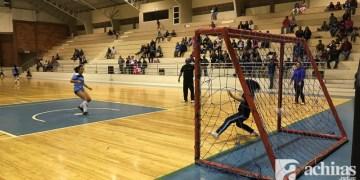 Final futsal 2016