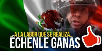 Bombero México
