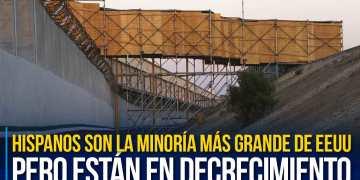 Muro fronterizo de EEUU y México | elmundodecordoba.com