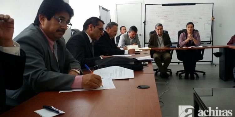 Comité Pro Salud, Foto Cortesía