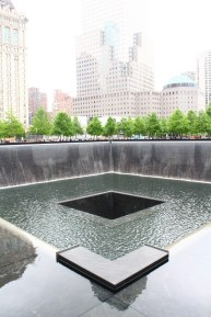 National September 11 Memorial & Museum