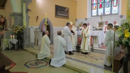 diaconate (38)