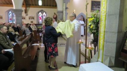 diaconate (40)
