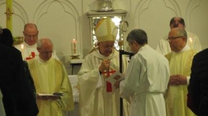 diaconate (52)
