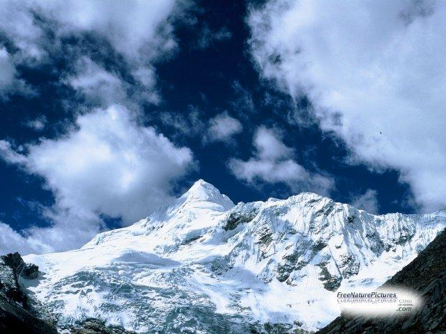 Nature: God's Marvelous Ally