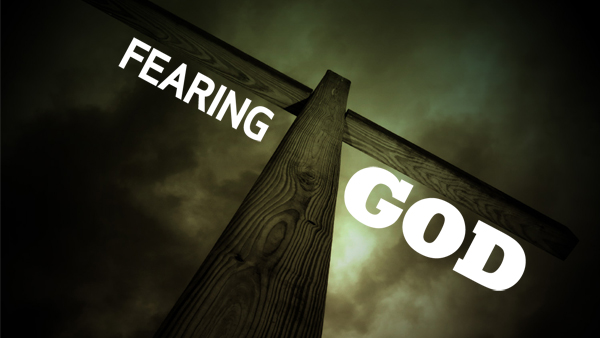 The Wisdom of Fearing God