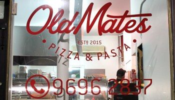 old mates pizza south melbourne