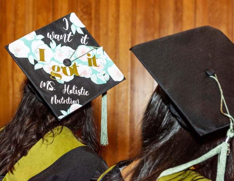 ACHS Graduation 2019