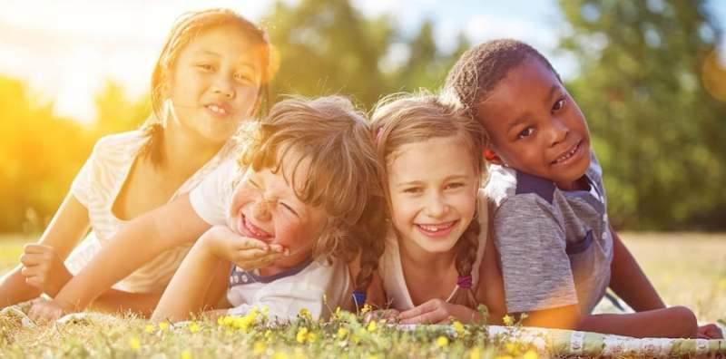 Herbal and Essential Oil Remedies for Children