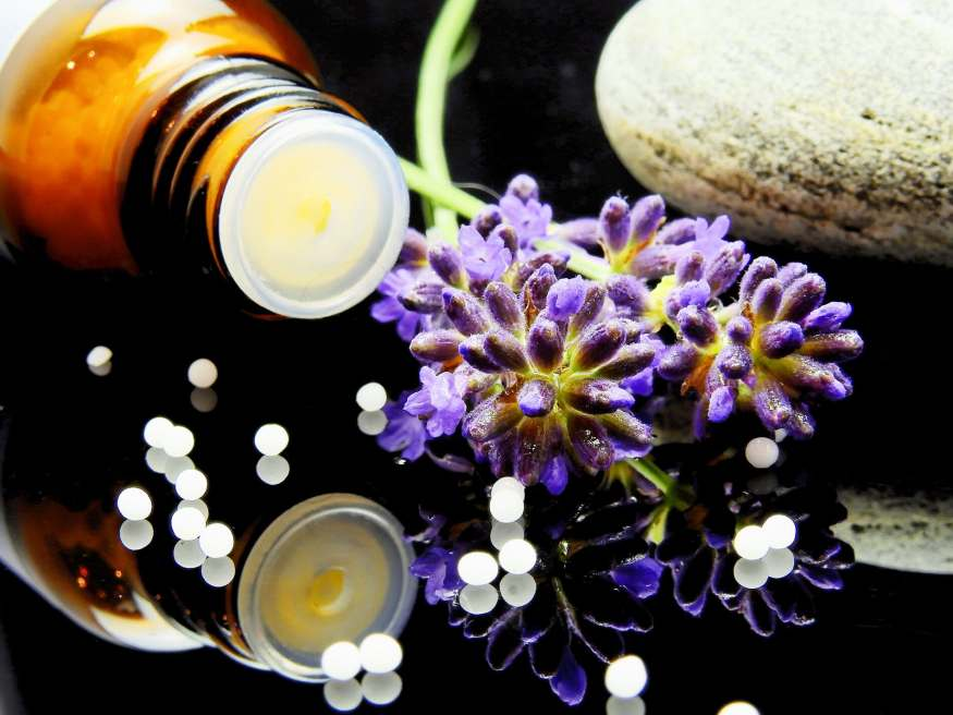 CERT Homeopathy Consulting