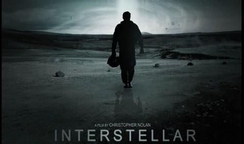 Interstellar: A Movie Review