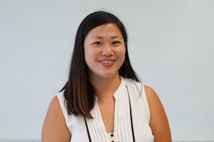 Scorps Spotlight 12: Ms. Anne Huang, dual language teacher